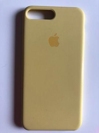 Funda APPLE iPhone7Plus u 8Plus