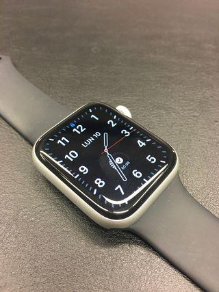 Apple Watch Serie 4 44mm aluminum