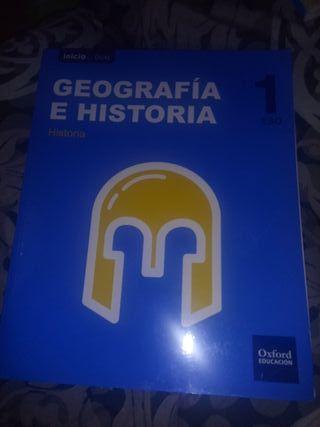 Libro para estudiar