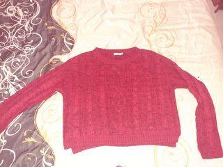 Jersey rojo s-m