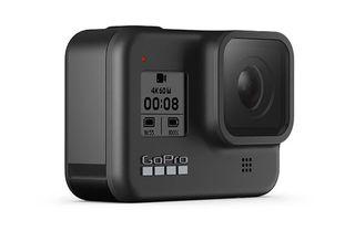 GoPro HERO8 4K (Negro) (NUEVA)