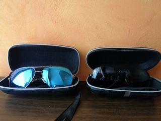 gafas de sol, 20€ las dos