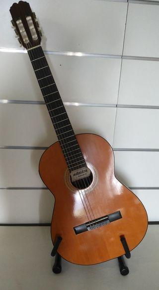 Guitarra Española Eléctrificada
