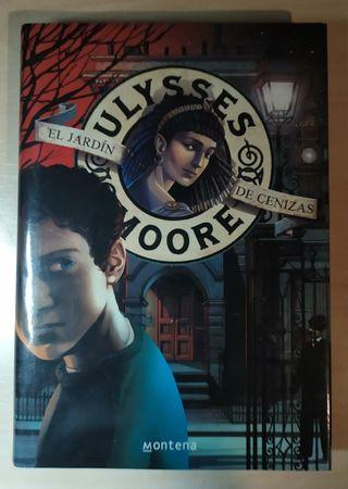Libros variados, Ulysses Moore