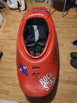 kayak rodeo jackson rockstar 2015