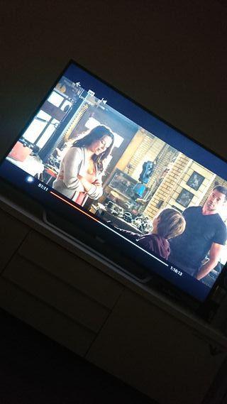 tv philips smart tv 65