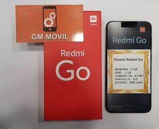 REDMI GO . NUEVO