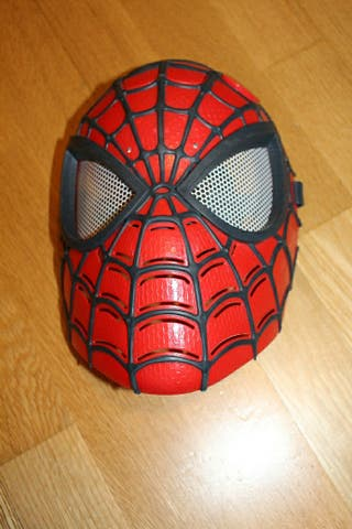 Careta de Spiderman
