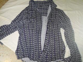 Camisa Natura. Talla XL