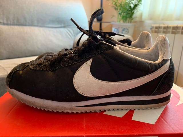 Nike pepino