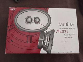 "Altavoz Infinity 9603i 6x9"""