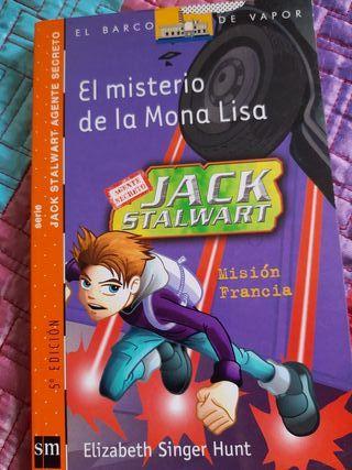 Libros juveniles 4x5 euros