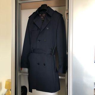 Trench Coat - New