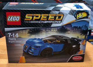 Lego 75878 Speed Champions