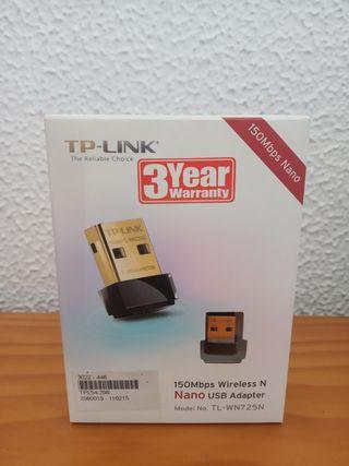 TP-Link USB wifi