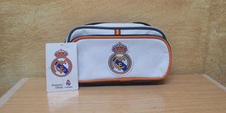 Estuche Oficial Real Madrid