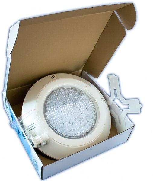 Foco LED para Piscina de Superficie 15W RGB ON/OFF