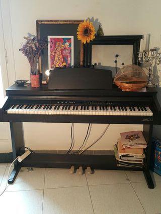 piano orla