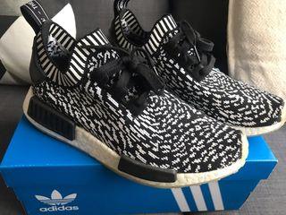 Zapatillas Adidas Original Boost NMD R1