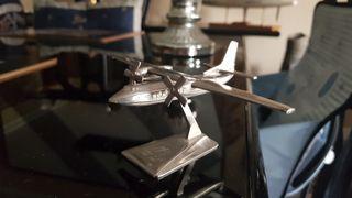 Maqueta (adorno) avión