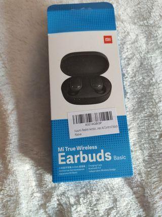 Auriculares inalámbricos Bluetooth XIAOMI Redmi
