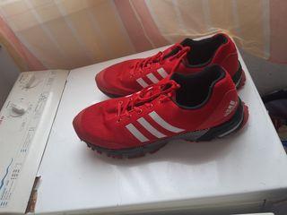 Deportes Adidas Rojas