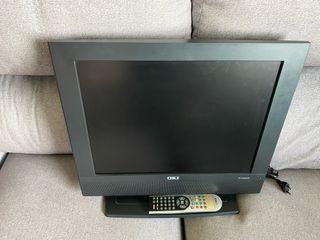 """Televisión OKI 20 """""""