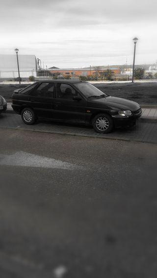 Ford scort atlanta 1996