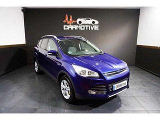 Ford Kuga 1.5 EcoBoost SANDS Trend 4x2 88 kW (120 CV)