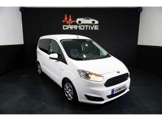 Ford Tourneo Courier 1.5 TDCi Ambiente 70 kW (95 CV)
