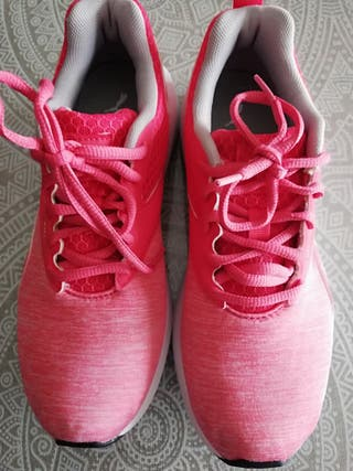 Zapatillas nuevas Puma