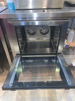 Horno cocina A ESTRENAR