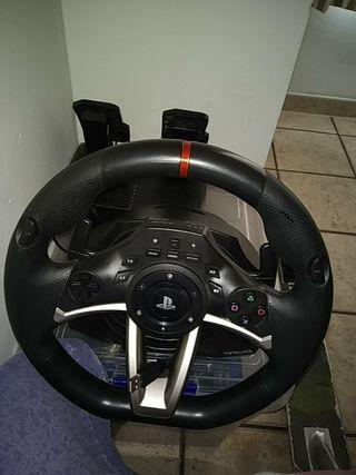 volante PS4 original