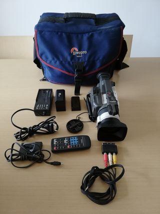 Video Camara Canon XM1