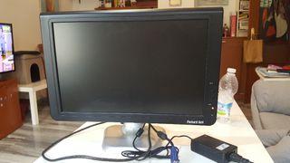 """Monitor de 19"""" Tft Packard Bell L9WVB"""