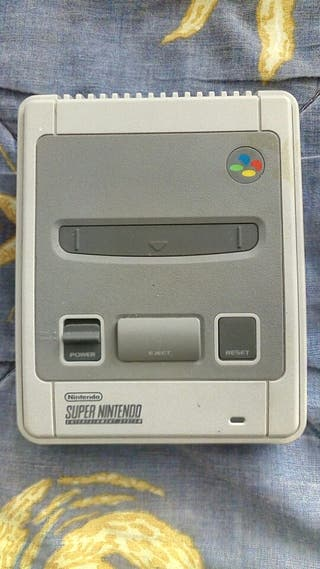super nintendo mini clássic