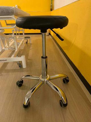 Taburete Fisioterapia