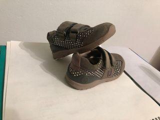 Zapato biomecánics