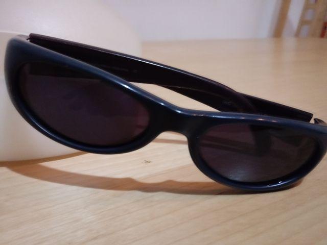 Gafas de sol vintange Dolcce&Gabana.