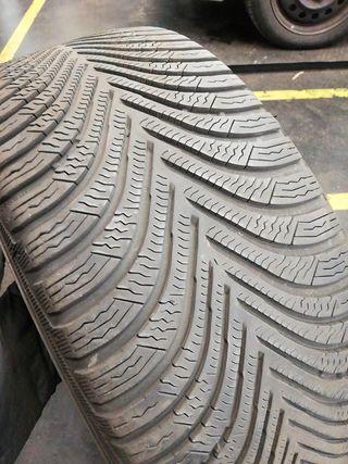 ruedas de invierno 17