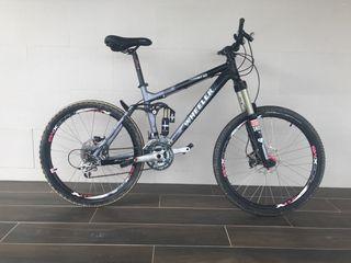Bicicleta Wheeler Hornet 20
