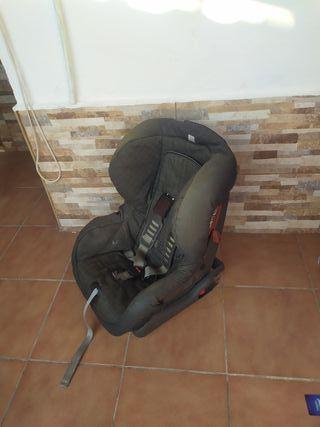 silla de coche para bebe con isofix