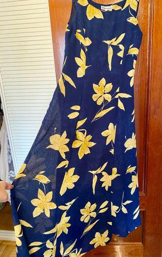 Precioso vestido de mujer con chaqueta de regalo