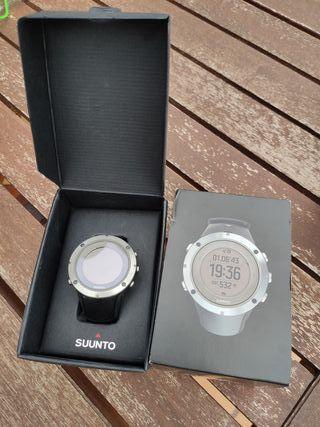 Suunto ambit3 peak sapphire reloj deportivo
