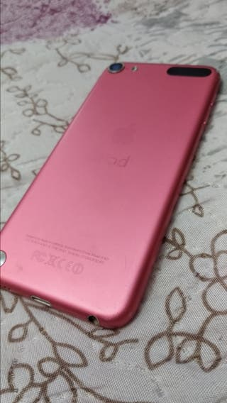 iPod touch 5ta generación (negociable)