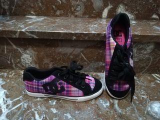 Zapatillas de mujer DC Shoes