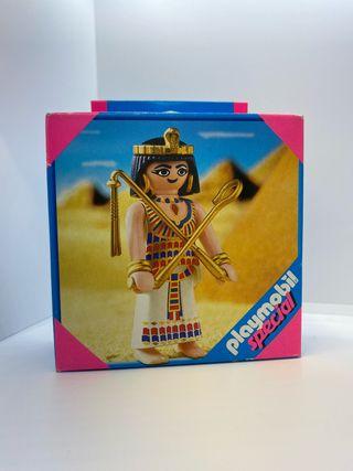 Playmobil especial 4651 Cleopatra