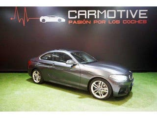 BMW Serie 2 230i Coupe 185 kW (252 CV)