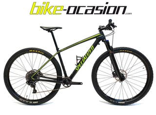 DESDE 39€/MES SPECIALIZED EPIC HT 29'' T.M GX 11V