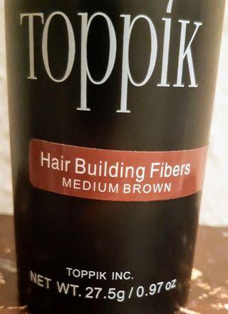Toppik (Medium Brown)